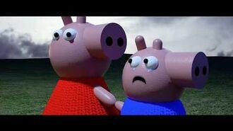 Peppa Pig Movie Finale