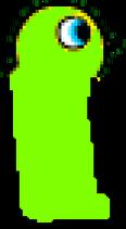 Lanky Duck