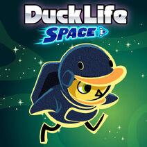 DuckLifeSpaceLogo