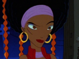Ebony Sable