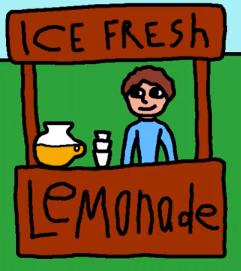 Lemonade Stand Duck Song Wiki Fandom Powered By Wikia