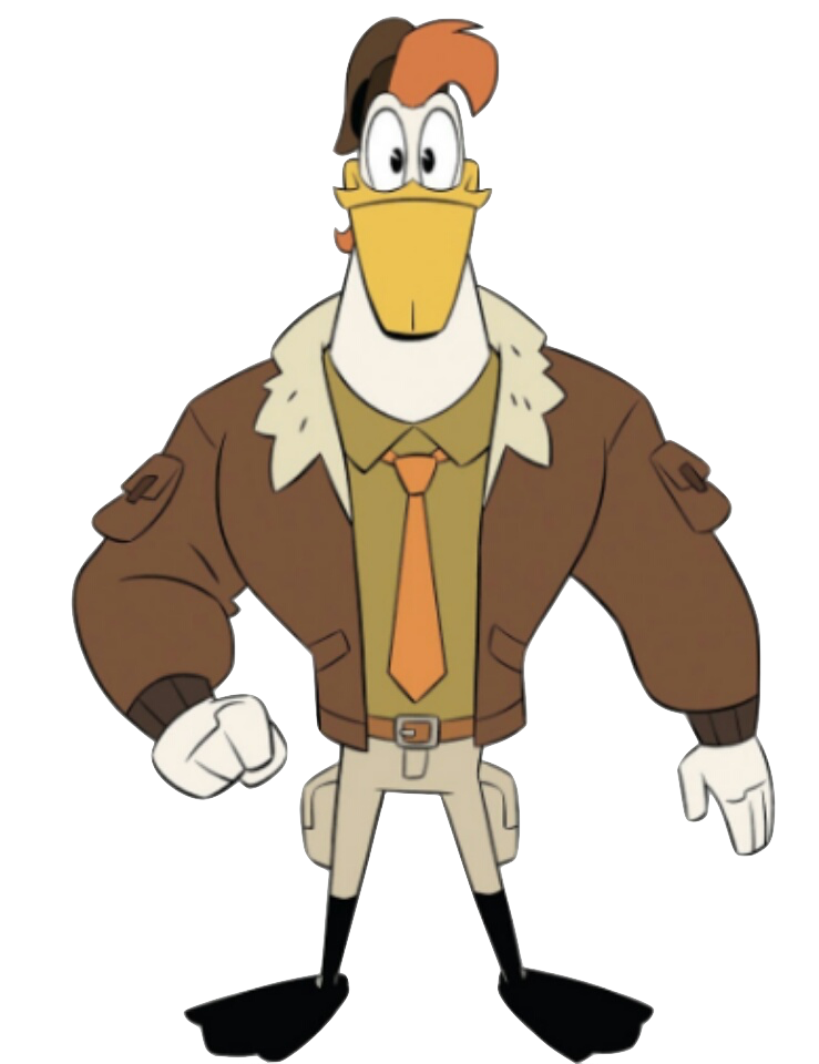 Launchpad McQuack images Launchpad with $crooge & Donald wallpaper ...