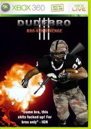 Dudebro3cover-Gouty