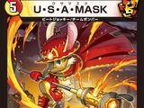 U・S・A・MASK