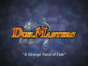 Duel Masters - Episode 15