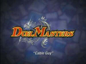 Duel Masters - Episode 18