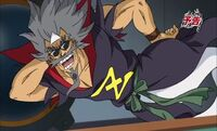 Duel Masters VSRF - Episode 39a