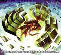 Lamiel, Destiny Enforcer artwork