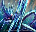 Aqua Soldier artwork