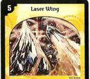 Laser Wing