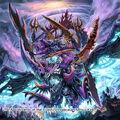Olgias, Champion of the Evil Fortress artwork