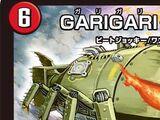 GARIGARI Nappam / Death Punchline