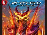Mega Magma Dragon