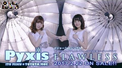 FLAWLESS(short ver.)