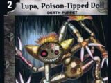 Lupa, Poison-Tipped Doll