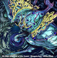Q-tronic Hypermind artwork