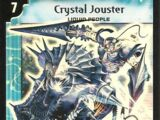 Crystal Jouster