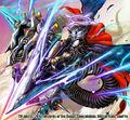 Gravitz Zeta, Lord of Extinction artwork