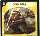 Sonic Wing