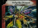 Velyrika Dragon