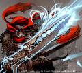 Sword of Malevolent Death artwork