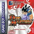 Duel Masters Sempai Legends Limited Edition International