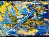 Tonnanshape, Dragon Pulse Sky Ship