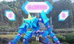 Duel Masters VSRF - Episode 13