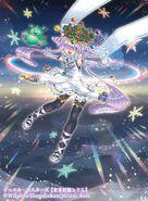 Mikuru, Future Faerie artwork