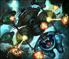 Agira, the Warlord Crawler artwork
