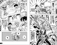 Revolution Start pg22 and 23