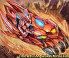 The Mach, Lightning Sonic artwork