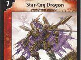 Star-Cry Dragon