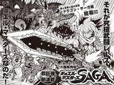 Duel Masters SAGA: Manga