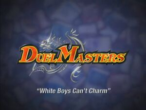 Duel Masters - Episode 7