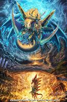 DMC-45 Battle of Yamato Soul background artwork