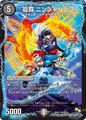 Ninjariban, Dragon Edge