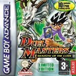 Duel Masters Shadow of the Code - Limited Edition