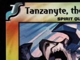 Tanzanyte, the Awakener