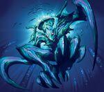 Aqua Sniper artwork