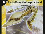 Ladia Bale, the Inspirational