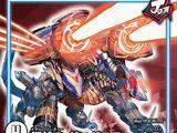 Dangastick Beast, Metal Tokkyu