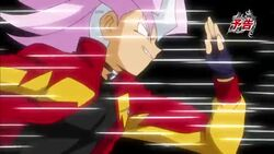 Duel Masters Versus Revolution - Episode 4