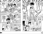 Revolution Start pg18 and 19