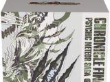 DMBD-13 Chronicle Final Wars Deck: Psychic Meteor Saga