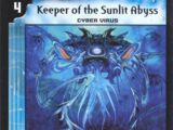 Keeper of the Sunlit Abyss