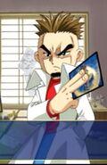 Shigenobu Matsumoto 2