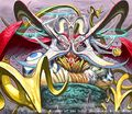 Dorballom, Lord of Demons artwork