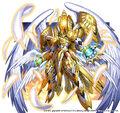 El Levain, Lord of Spirits artwork