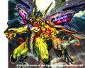 Velyrika Dragon artwork